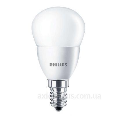 Фото лампочки Philips CorePro lustre ND