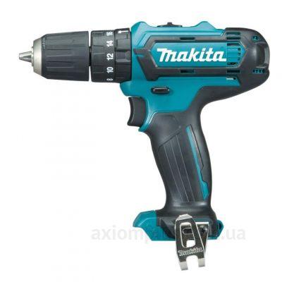 Электродрель Makita Basic HP331DZ - изображение