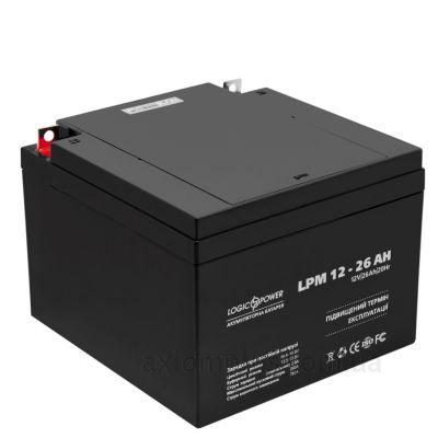 LogicPower LPM12 (25А/ч) фото