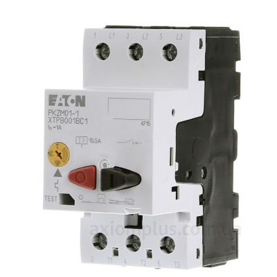 Eaton (Moeller) PKZM01-1