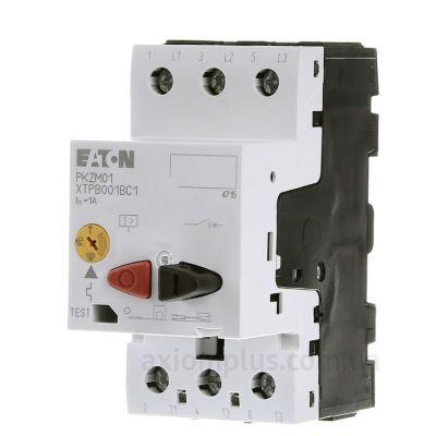 Eaton (Moeller) PKZM01-2,5