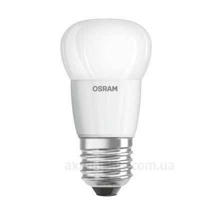 Фото лампочки Osram LED Star P60