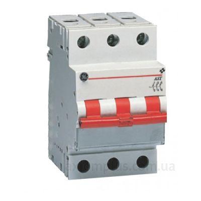 Выключатель нагрузки General Electric 666564 AST M (0-I)