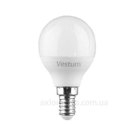 Фото лампочки Vestum