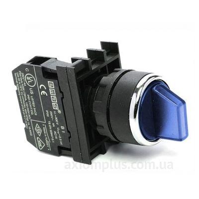 Поворотный переключатель EMAS B100SL20M (4A) (0-I)