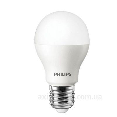 Изображение лампочки Philips ESS LEDBulb 3.5W-40W E27 6500K 230V A60 RCA