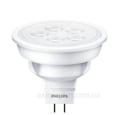 Изображение лампочки Philips ESS LED MR16 4.5-50W 36D 830 100-240V
