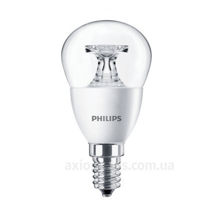Фото лампочки Philips Corepro lustre ND артикул 929001206102