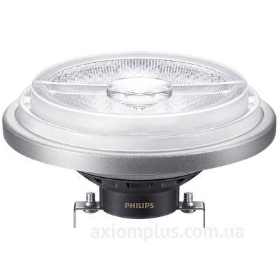 Изображение лампочки Philips MAS LEDspotLV D 15-75W 930 AR111 40D