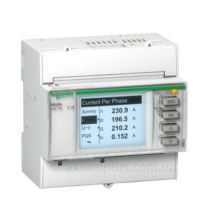 Регистратор параметров Schneider Electric РМ3250
