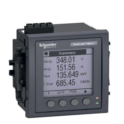 Регистратор параметров Schneider Electric РМ5111