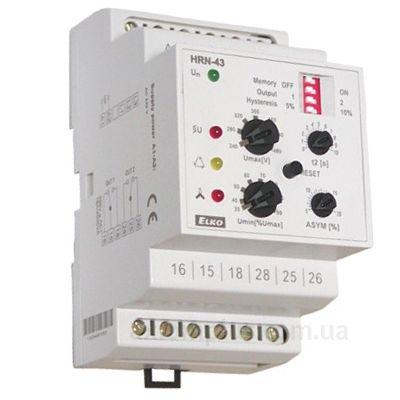 Elko-Ep HRN-43N/24V