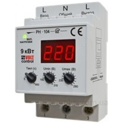 Новатек-Электро РН-104