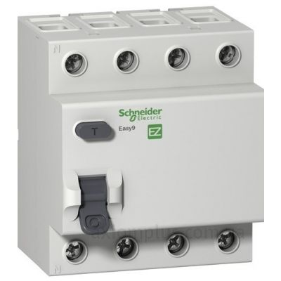 Schneider Electric EZ9R34463 фото