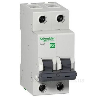 Фото Schneider Electric EZ9F34210