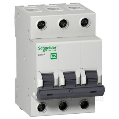 Фото Schneider Electric EZ9F34340