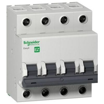 Фото Schneider Electric EZ9F34410