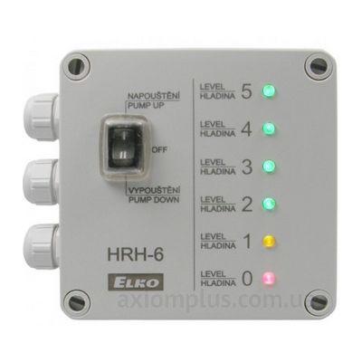 Elko-Ep HRH-6/DC фото