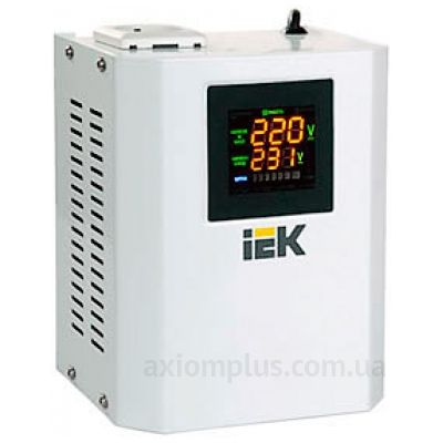 IEK Boiler фото