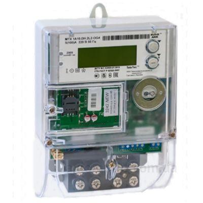 Teletec MTX1A10.DH.2L2-ОG4 5А/100A фото