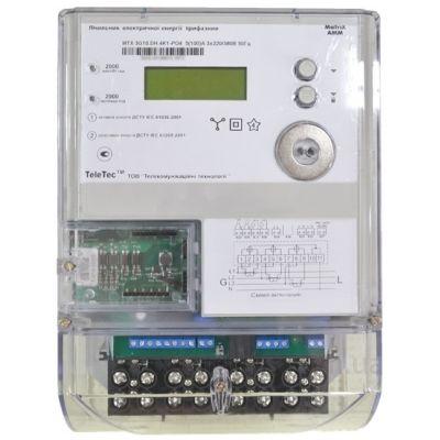 Teletec MTX 3R30.DH.4L0-GO4 5А/100A фото