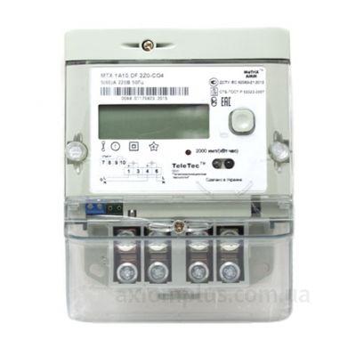 Teletec MTX1A10.DF.2Z0-CO4 5А/60А фото