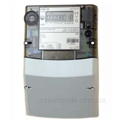 Elgama-Elektronika GAMA 300 G3B 147.240.F37.B2.P4.C241.A3.L1 5А/10A фото