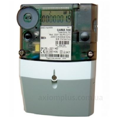 Elgama-Elektronika GAMA 100 G1B 153.220. F3.B2.P3.C310 5А/80А фото