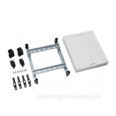 Фото белый монтажный аксессуар для бокса Hager Univers UD21A1 размер 300х250х125мм