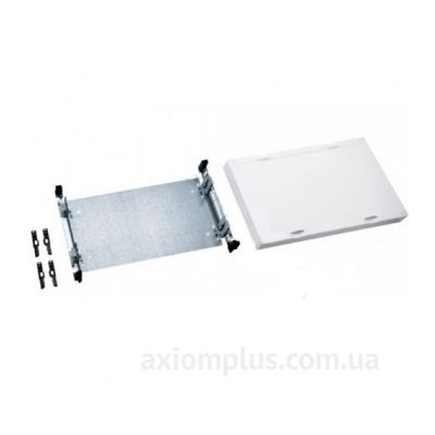 Фото белый монтажный аксессуар для бокса Hager Univers UD22C1 габариты 300х500х110мм
