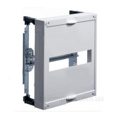 Фото белый монтажный аксессуар для бокса Hager Univers UK21A3 размер 300х250х125мм