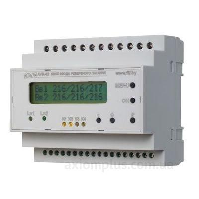 F&F AVR-02-G изображение