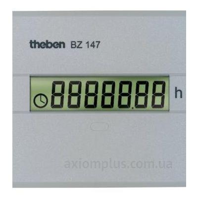 Счетчик моточасов Theben BZ 147