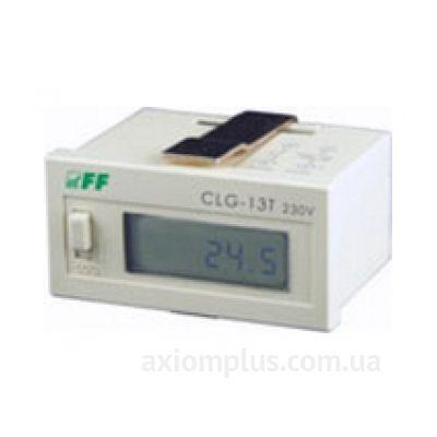 Счетчик времени F&F CLG-13T-220