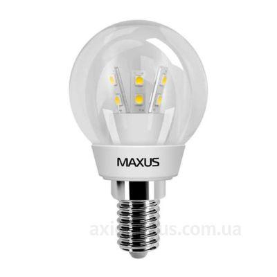 Изображение лампочки Maxus 259-G45