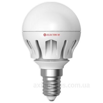 Фото лампочки Electrum LB-14
