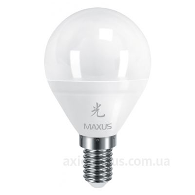 Изображение лампочки Maxus 438-G45