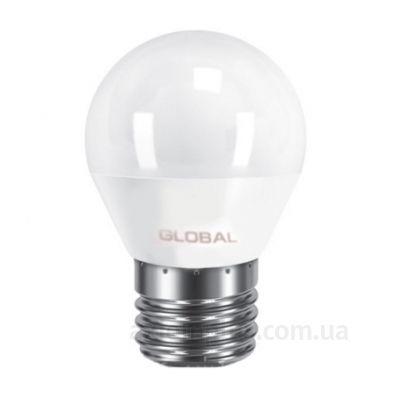 Фото лампочки Maxus GBL-142-G45 F