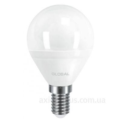 Фото лампочки Maxus GBL-144-G45