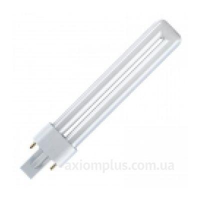 КЛЛ лампа Osram DULUX S/E 7W/830 с цоколем G23 на 7Вт (артикул 4050300591988)