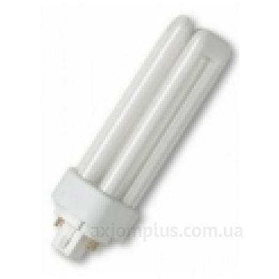 КЛЛ лампа Osram DULUX D 10W/830 с цоколем G24 на 10Вт (артикул 4050300025681)