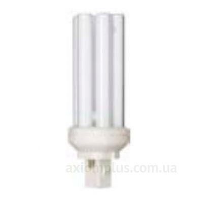 КЛЛ лампа Philips Master PL-T 4P 26 с цоколем G24 на 26Вт (артикул 10019217)