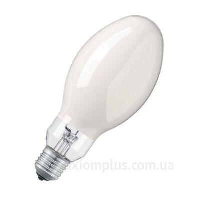 Фото лампы HPL4 125 Philips
