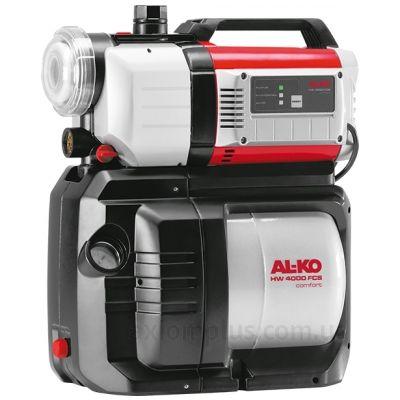 AL-KO HW 4000 FCS Comfort фото
