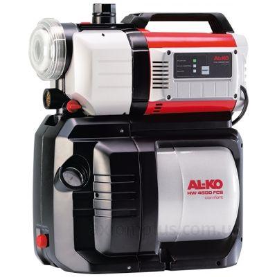 AL-KO HW 4500 FCS Comfort фото