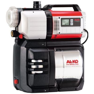 AL-KO HW 5000 FMS Premium фото