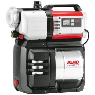 AL-KO HW 6000 FMS Premium фото