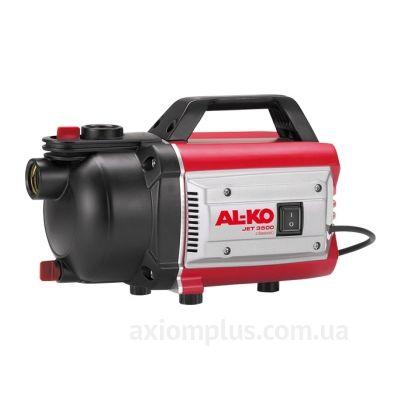 AL-KO Jet 3500 Classic 850Вт фото