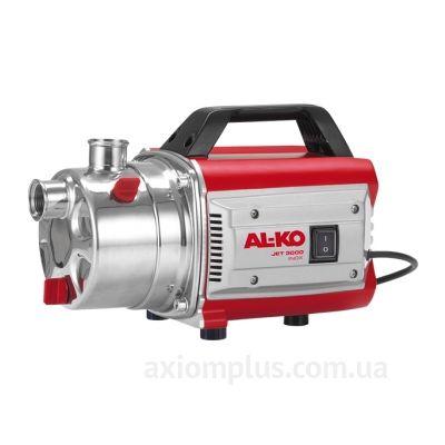 AL-KO Jet 3500 Inox Classic 850Вт фото