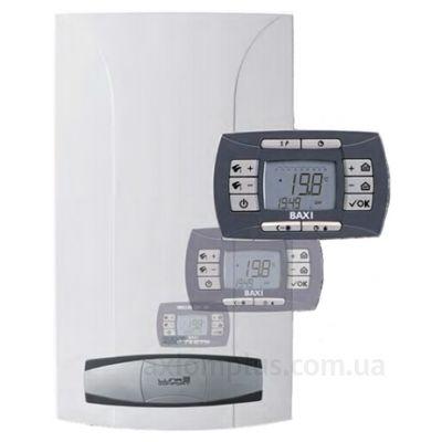 Газовый котел Baxi Luna 3 Comfort 240 Fi